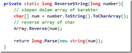 algoritma reversString, sorry pake gambar jadi gak bisa langsung copy