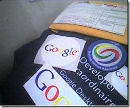 google patch