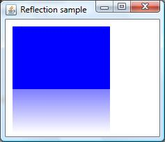 Rectangle Reflection