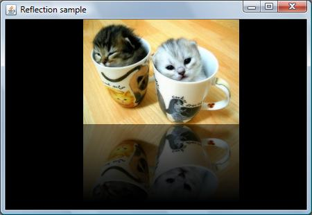 Cute Kittens Cups
