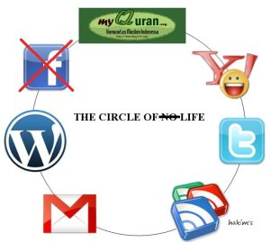 The Circle of No Life-fb