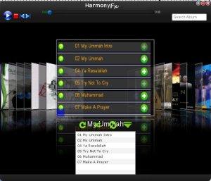 harmonyfx2